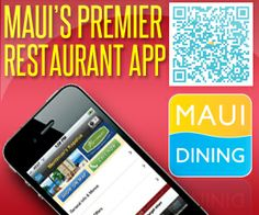 Maui Now is a local news source with a good app and a texting service that's great for keeping up with traffic, beach and weather alerts.