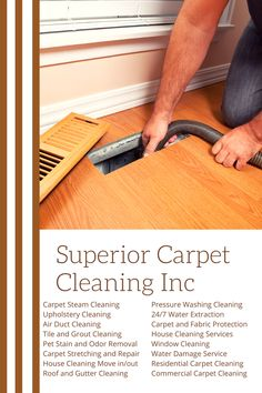 #CarpetSteamCleaning #UpholsteryCleaning #AirDuctCleaning #TileCleaning #GroutCleaning #PetStainRemoval #OderRemoval #CarpetRepair #CarpetStretching #RoofCleaning #HouseCleaning #GutterCleaning #PressureWashing #FreeEstimate #EmergencyService