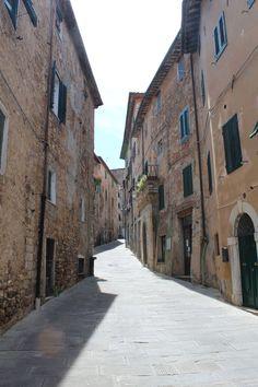 Campiglia Marittima #Tuscany