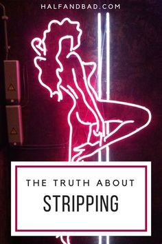 This is the truth about stripping. Everything you need to know about the job, the industry, and clubs. The good, the bad, and the nasty. Pole Dancing Clothes, Pole Dancing Fitness, Pole Fitness, How To Lap Dance, Just Dance, Dancer Quotes, Stripper Poles, Dance Tips, Money Affirmations
