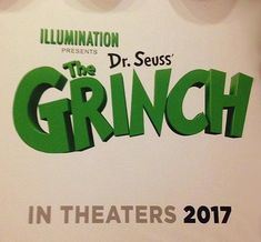 the grinch 2018 new animated movies the grinch 2018 christmas - How The Grinch Stole Christmas Putlocker