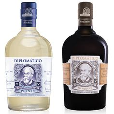 Diplomático expands range with two new rums