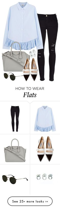 """""""How Blue"""" by laurenthelabel on Polyvore"""