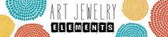 Art Jewelry Elements: Romancing the stone....