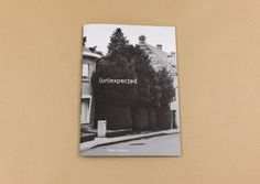 (Un)expected is a memorable photo project about the coping process of surviving relatives of suicides.   Order at www.peterdekens.com (€25)