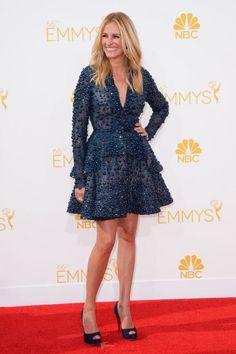 Julia Roberts - Emmys 2014 in Elie Saab