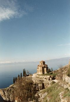 Macedonia..going there some day!