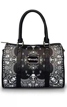 http://www.inkedshop.com/bandana-skull-duffel-bag-by-loungefly.html