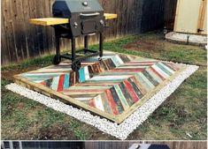 Best 25 Pallet Decking Ideas On Pinterest Pallett Deck