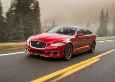 Jaguar XJ : une renaissance hybride pour 2019 ?