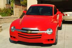 17 best american muscle images rolling carts chevy ssr dream cars rh pinterest com
