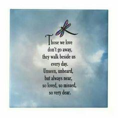 Memorial poems - Dragonfly So Loved Poem Ceramic Tile Zazzle com Citation Souvenir, Dragonfly Quotes, Dragonfly Meaning, Dragonfly Art, Sympathy Quotes, Condolences Quotes, Condolence Messages, Grief Poems, Funeral Poems