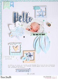 Hello | Wild at Heart | Ulrike Dold – Cocoa Vanilla Studio