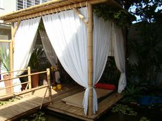 Venda Bambu Tratado - Produtos e Projetos para Construção Civil - Réguas de pergolado