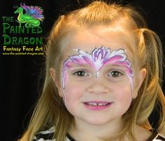 Photo Gallery - The Painted Dragon -- Face painting for the Quad Cities and surronding areas. Dragon Face Painting, Quad Cities, Face Paintings, Photo Galleries, Princess, Tattoos, Gallery, Projects, Log Projects