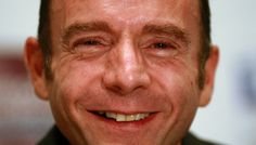 "World AIDS Day: Over the years; Washington, D.C. 2012- Timothy Brown, also known as ""The Berlin Patient"" smiles during a new conference held by the World AIDS Institute. Brown is believed to be the first patient ever to be cured of HIV infection."