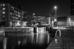 https://flic.kr/p/DKKs19 | River Aire by night | www.tenmenphotography.com     or please 'Like' my facebook page at www.facebook.com/tenmenphotography (happy to return the favour if requested)     Also now on twitter @tenmenphoto