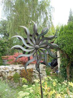 Garden Art from paradis express