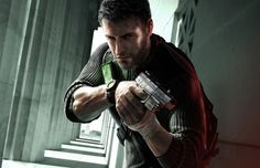 "Splinter Cell Conviction (2010) Sam Fisher is out for blood when he finds out his daughter was murdered (wink, wink) and Conviction is centered around the crusade to bring the culprits to ""justice,"" Fisher-style. The coup de grace couldn't have blindsided you any more spectacularly, either."