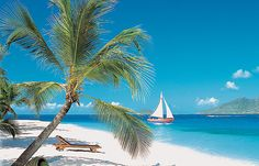 Palm Island, St. Vincent and the Grenadines