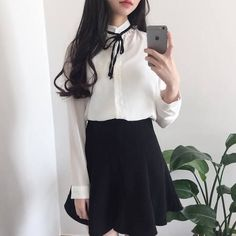 Imagen de clothes, fashion, and girl
