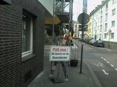 22 Fotos, die wirklich nur Kölner raffen können