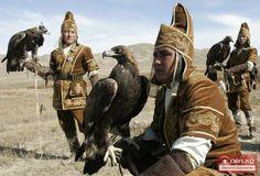 О национальных кыргызских играх