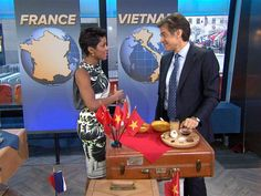 The doctor is in: Dr. Oz offers cold remedies from around the world - TODAY.com