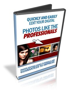 Photoshop Tips For Digital Photographers – How To Edit Your Photos Like The Pros