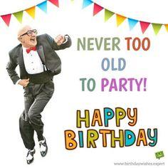 ideas funny happy birthday man beautiful for 2019 Birthday Images Funny, Happy Birthday Funny Humorous, Happy Birthday Pictures, Funny Birthday Cards, Humor Birthday, Card Birthday, Sister Birthday, Happy Birthday To You, Happy Birthday Wishes Quotes