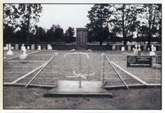 South African Military History Society - Journal - THE ANGLO-BOER WAR RENOVATION PROJECT The renovated British/Imperial Garden of Remembrance in West End Cemetery, Kimberley