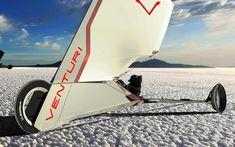 One Sharp Sand Yacht