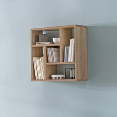 Free delivery over to most of the UK ✓ Great Selection ✓ Excellent customer service ✓ Find everything for a beautiful home Unique Wall Shelves, Corner Wall Shelves, Wall Shelf Decor, Room Shelves, Display Shelves, Floating Bookshelves, Small Bookshelf, Wall Bookshelves, Bookshelf Design