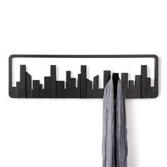 hooked on skyscrapers #productdesign