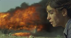 "honeyrenaissance: ""Incendies (2010) is one of the most powerful movies I've ever seen. It honestly left me silent for a few hours afterwards because there was really nothing to say. There was just so much to take in. It's just amazing and poignantly..."