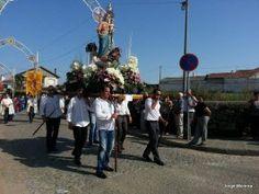 Festa de S.Tomé e Nossa Senhora do Alívio na Estela