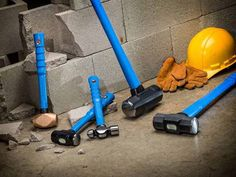 If you're looking for a lighter and stronger #hammer or #sledge, look no further than the new Armstrong MaxxLock Hammers and Sledges!   #construction #demolition  http://www.protoolreviews.com/tools/hand/armstrong-maxxlock-hammers-sledges/24677/