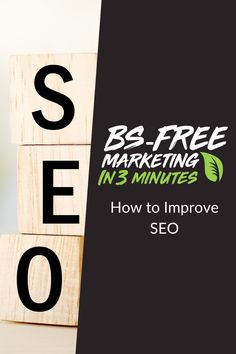 If you are a business owner, you've very likely heard that SEO is crucial for being seen on Google. What exactly is SEO you may ask? It's really a lot simpler than it seems. SEO stands for Search Engine Optimization and it's used to rank your site on the pages of Google Search. In the following article, we'll walk you through what search engine optimization is, what can affect it, and how to improve it.  #Keywords #DigitalMarketing #DigitalMarketingAgency #SEO #SearchEngineOptimization Free Market, Search Engine Optimization, Seo, Digital Marketing, Google Search, Business, Store, Business Illustration