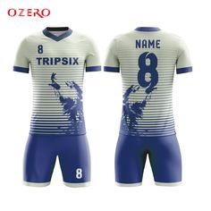 453517777 Find More Soccer Jerseys Information about personalized football shirts  design soccer uniforms dye sublimated dry fit