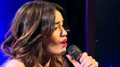 "Esperanza Mia: Esperanza canta ""me muero por vos"" HD"