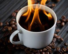 Coffee | コーヒー | Café | Caffè | кофе | Kaffee | Kō hī | Java | Caffeine | Java Lava. Super Hot Coffee.....