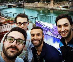 #Rimini #borgosangiuliano #champions #finale #estate #mare #caldo #amici by riminirimini