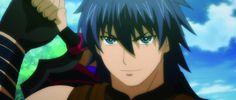 """Die Abenteuer von Myuu und Akatsuki in Aesthetica of a Rogue Hero - Staffel 1 Folge 8 - """"Das Ranking-Turnier von Babel"""". Jetzt online anschauen auf www.filmconfect.de"""