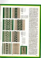 Gallery.ru / Фото #12 - Kruzewa - himmelin Crochet Lace, Crochet Stitches, Crochet Patterns, Hairpin Lace, Hair Pins, Fiber Art, Knots, Couture, Embroidery