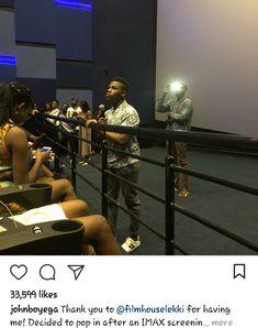 John Boyega, Singer, Pop, Celebrities, Instagram Posts, Meet, Popular, Celebs, Pop Music