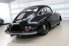slammed porsche 912 | Porsche 356A with Steelies. I want it. | Just Beautiful | Pinterest | Discover more ideas about ...