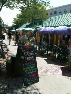 Must go here! Salem, MA and must try the Lobstertini....Heading here March 2012
