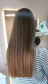 Resultado de imagen para mechas balayage para cabello liso y oscuro