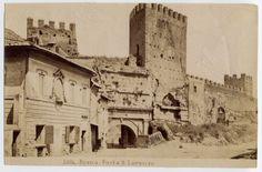 Porta S. Lorenzo