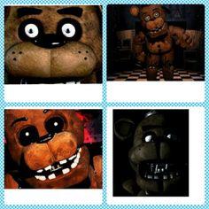 Freddy X-X